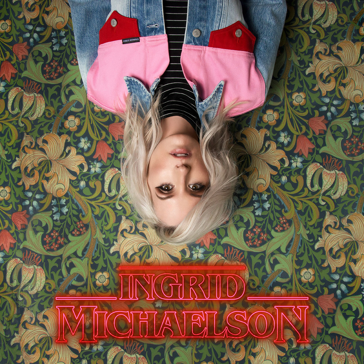 Ingrid Michaelson