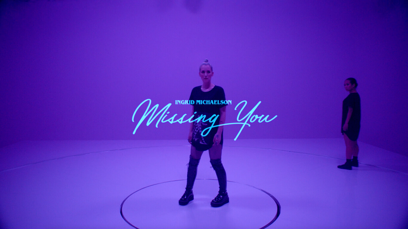 """Missing You"" - Official Music Video"