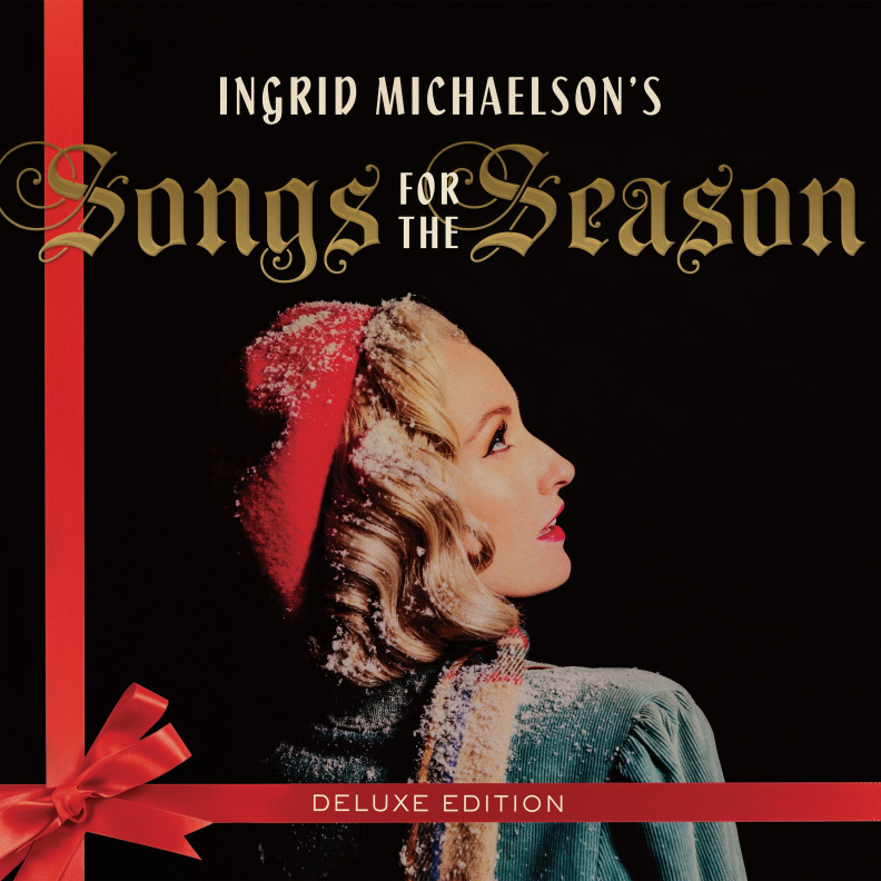 Songs for the Season (Deluxe Edition)