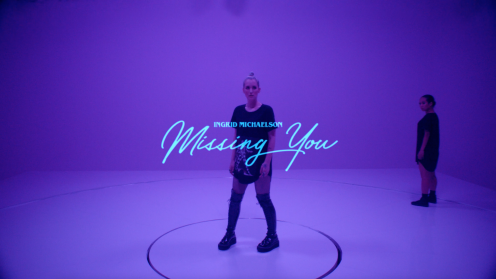 Missing You Official Video Ingrid Michaelson