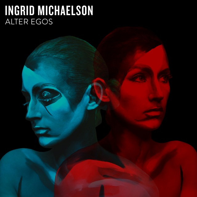 Ingrid Michaelson - Alter Egos