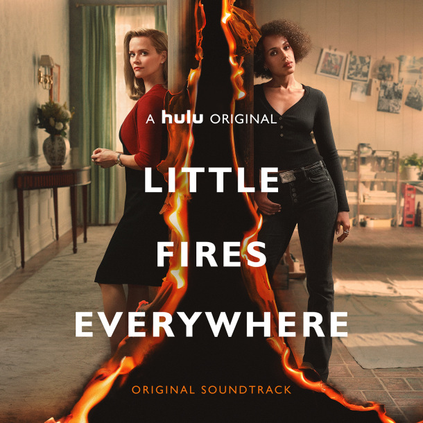 Ingrid Michaelson Little Fires Everywhere Soundtrack