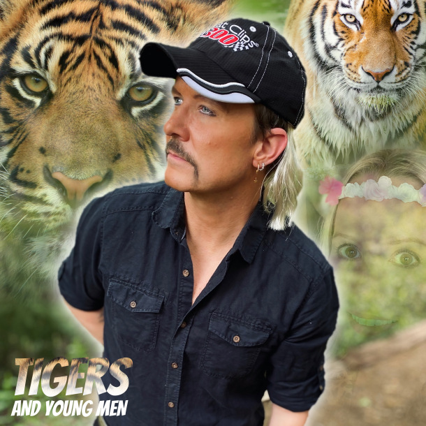 Tigers And Young Men